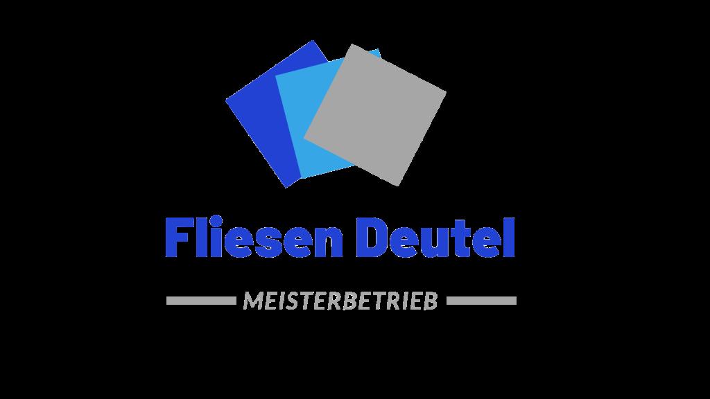 Fliesen Deutel Logo